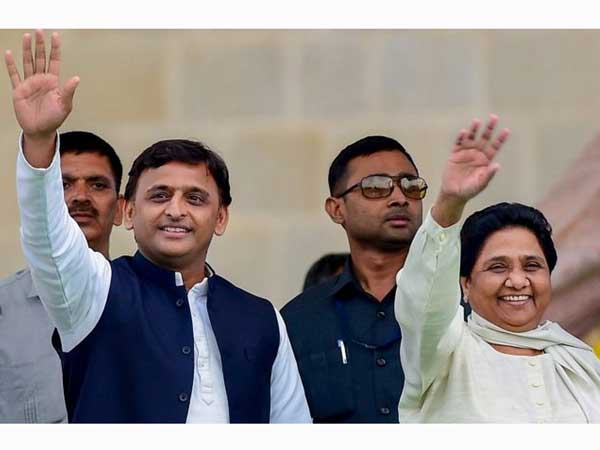 In Uttar Pradesh 47 Muslim-Yadav-Dalit seats will decide BJPs fate