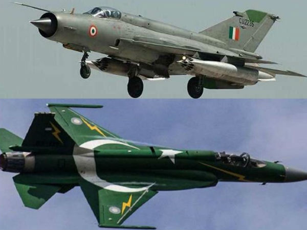 A touch of Cold War: India's MiG-21 upgraded by Russia equal to Pak's US-made F-16, says analyst