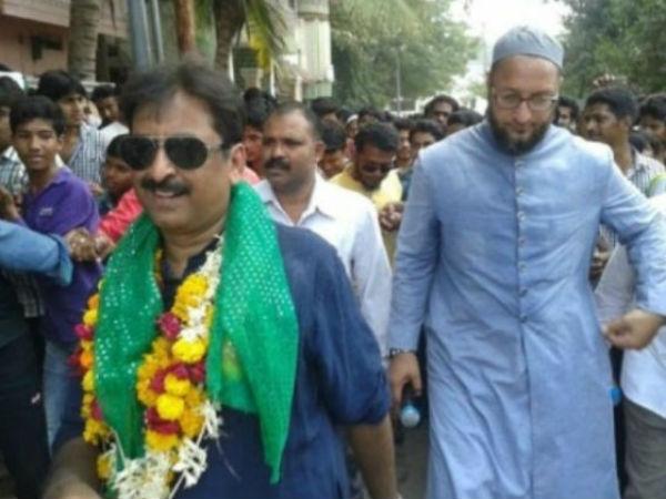 వన్ ఇండియా ముందే చెప్పింది..! ఔరంగబాద్ నుంచి ఎంఐఎం పోటీ