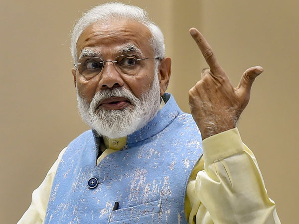 Joining with Cong, Socialist parties betray Lohia: Modi