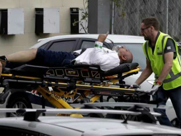 9 Indians missing in New Zealand shootings; 1 identified from Hyderabad