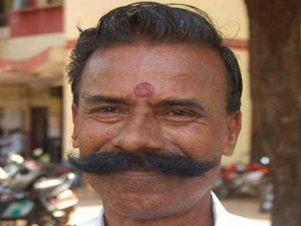 ఎన్నికలొస్తే పద్మరాజన్ కు పండుగే.. రికార్డు స్థాయిలో పోటీ.. ఒక్కసారైనా గెలిచాడా?