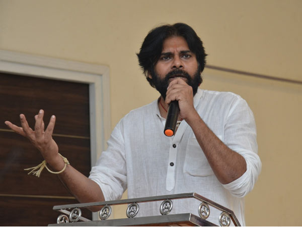 This is the final list of AP Janasena candidates . 19 to Assembly and 3 to Lok sabha