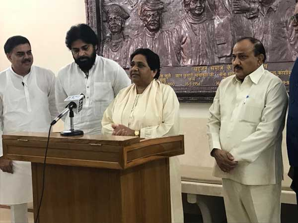 Mayawati Will Not Contest Lok Sabha Elections