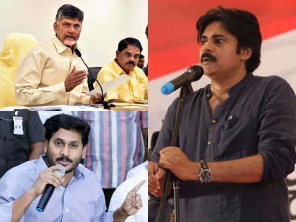 Live Updates: 14 days left for elections telugu states