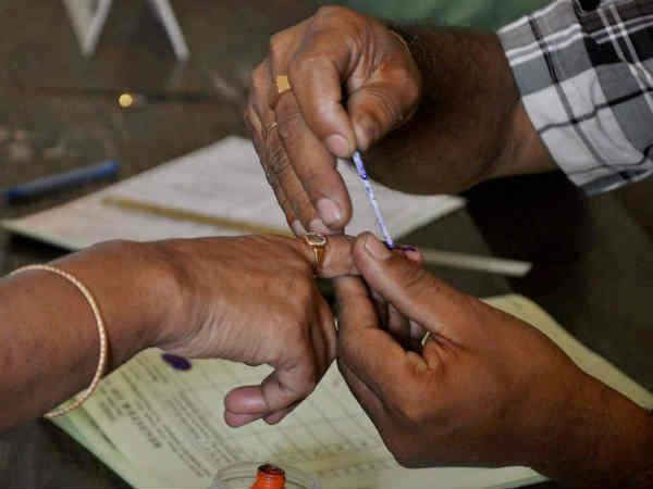 election commission announced electors in Andhra Pradesh