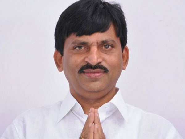 Ponguleti Srinivasa reddy is Congress MP candidate..! tpcc speedy arrangements..!!