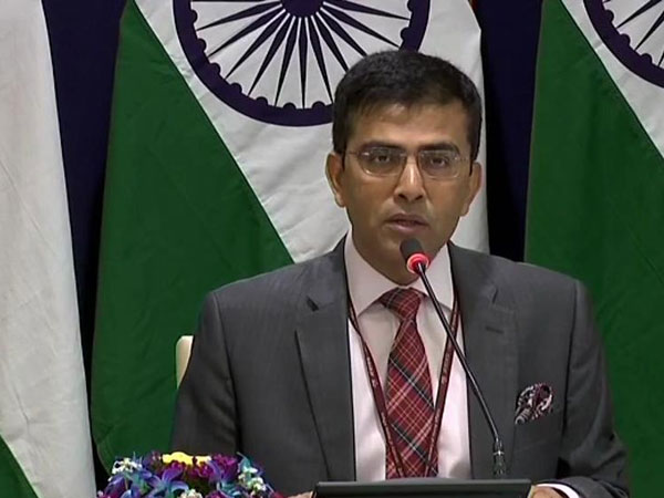All steps being taken for Nirav Modis extradition: MEA