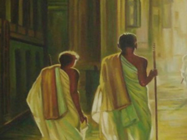 Sadhu Sant Answers