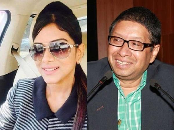 clean chit to Shikha in Jayaram murder case .. As AP police said Telangana police said the same