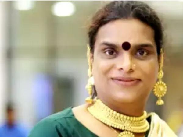 ఎన్నికల సంఘం సంచలన నిర్ణయం : అంబాసిడర్గా ట్రాన్స్జెండర్ నియామకం