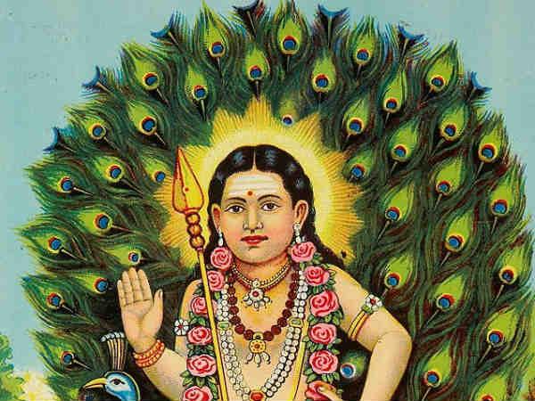2019 Subrahmanya Sashti Vratam