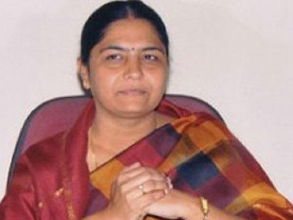 కాంగ్రెస్ కు షాక్ ఇచ్చి.... గులాబీ గూటికి చేరనున్న సునీతా లక్ష్మా రెడ్డి