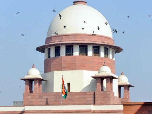 SC Issues Notice On Plea By 21 Political Parties For 50% VVPAT Verification