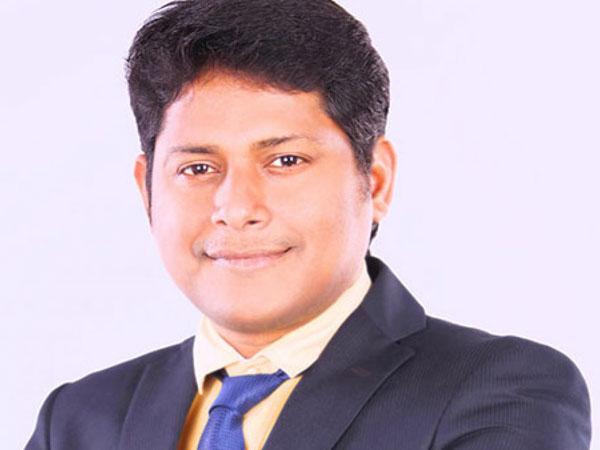 ఫోర్బ్స్ జాబితాలో చోటు సంపాదించిన సురేష్ రెడ్డి
