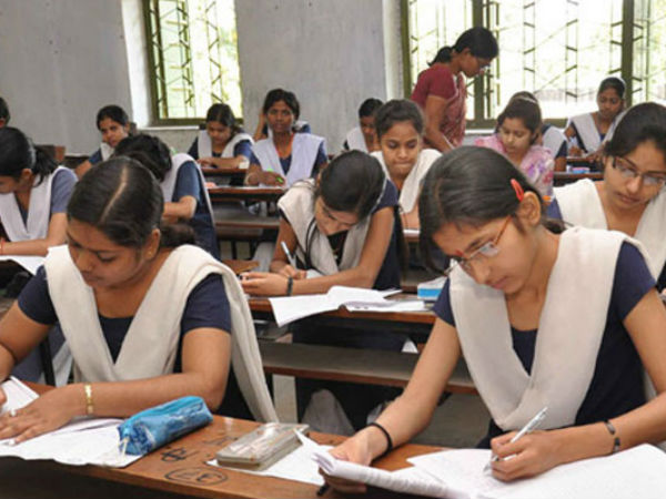Tenth class exams from tomorrow ..! SSC Bourd involved in arrangements .. !!