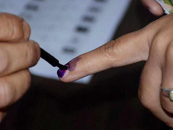 లోక్సభ ఎన్నికలు 2019 : ఓటుకు 5 రకాలుగా చోటు