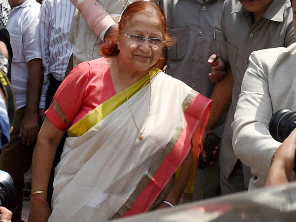 Sumitra mahajan says she will not contest election