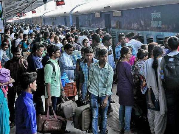 South Central Railway wrote new history Six laksh commuters traveled from Four stations