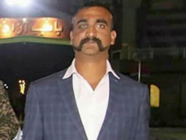 Abhinandan Varthamaan to fly fighter jets soon