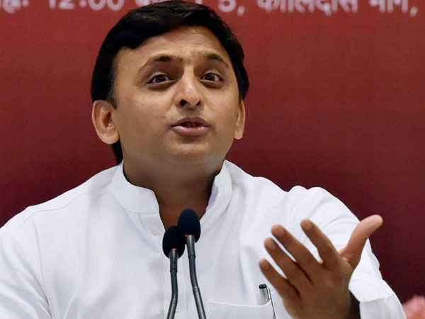 will give new pm for the country.!Akhilesh sensational announcement in Lucknow !!
