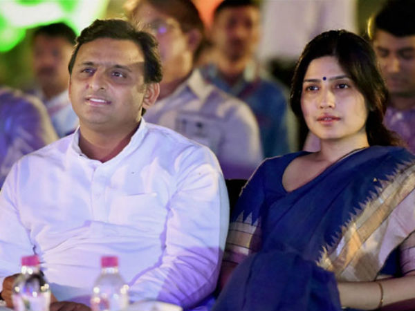 Voters in Kannauj from where Dimple Yadav is contesting boycott polls