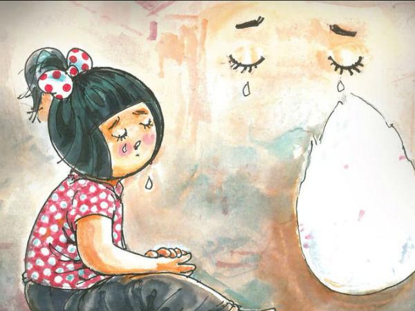 మనసును కదిలించే ఫోటో : శ్రీలంక మృతులకు అమూల్ బేబీ వినూత్న పద్దతిలో నివాళులు