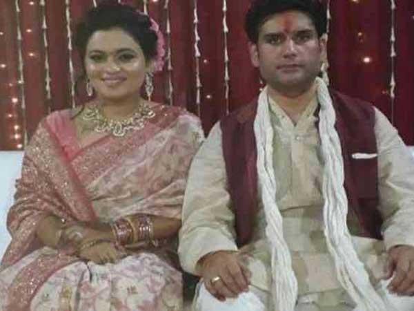 భర్త హత్య కేసులో ఎన్డీతివారీ కోడలు అరెస్ట్
