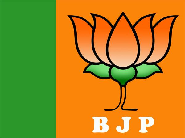 Poverty is the Lotus Target ... Today the BJP Manifesto released ...