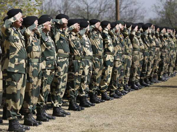 BSF recruitment 2019 apply for 1072 Head Constable Posts