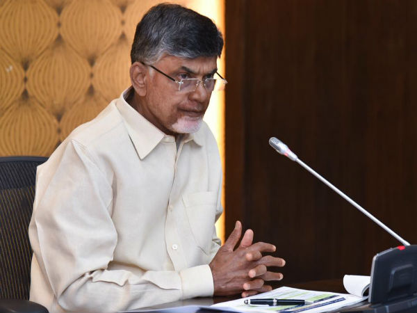 Chandra Babu comments effect : IAS officers divided into two groups..