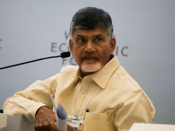 Chandra babu letter to election CEO : TDP votes going to YCP..