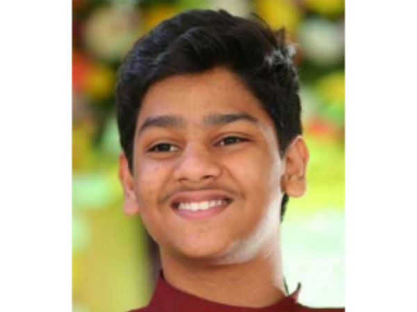CM Ramesh nephew Dharma Ram committed suicide due to inter exams fail.