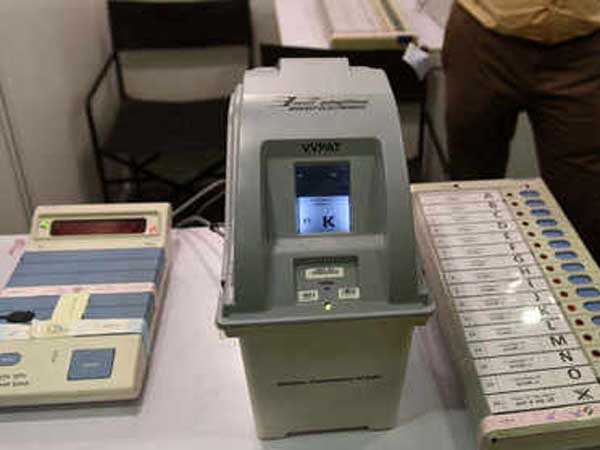 Election commission not yet on Re polling in AP : political parties on focus