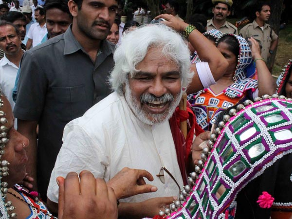 Another movement in Telangana says Gaddar..Gaddar breaks the silence