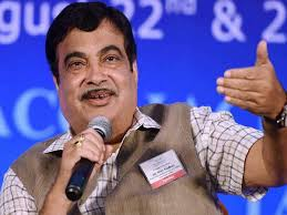 congress allegations are fake : gadkari