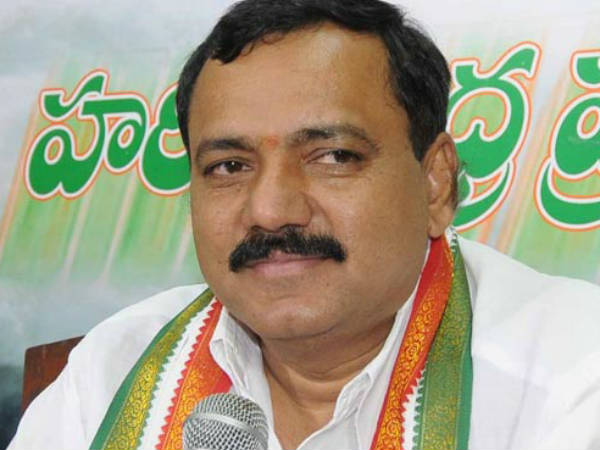 Gandra Met Mallu Bhatti Vikramarka Sridhar Babu Party Change Denied By Gandra
