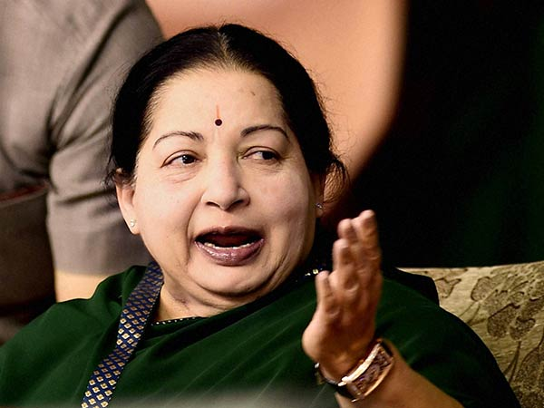 sc stays death of former Tamil Nadu CM Inquiry Committees
