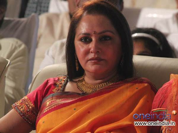 Jaya Prada Breaks Down At Rampur Rally