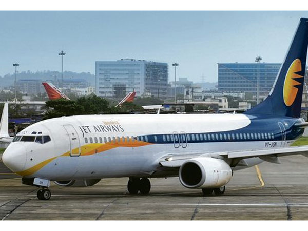 happenned as it is.!temporary lack-out for jet airways..!!