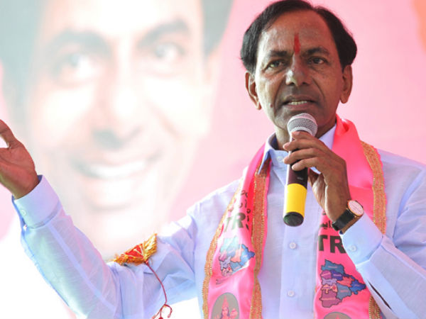 Kcr Gives His Explanation To Ec In Sealed Cover Over Hindu Comments