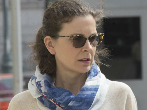US liquor heiress found Guilty in sex cult case,faces 25 years jail