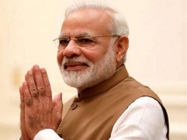 గ్రాండ్ షో : మోడీ నామినేషన్ సర్వం సిద్ధం..అంతకంటే ముందు ఇదీ ప్రధాని షెడ్యూల్