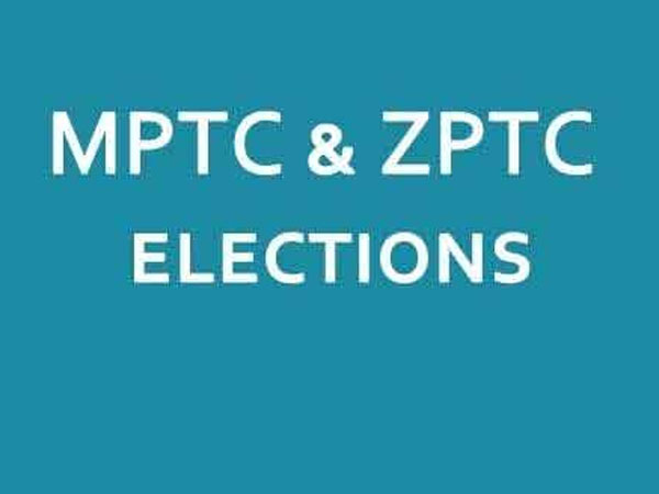 Why congress opt to take affidavits from ZPTC, MPTC candidates?