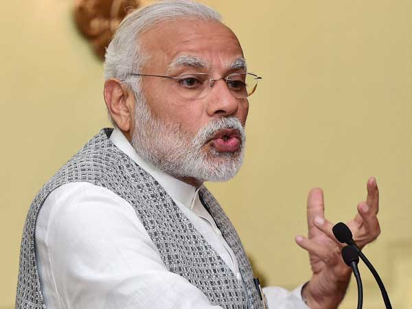 Congress takes a dig at Modi after BJP denies reports of press conference