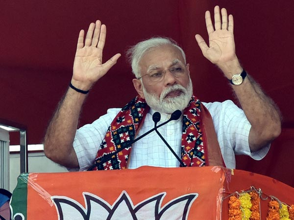 Its not the anti incumbency..its Pro-incumbency wave, says Modi