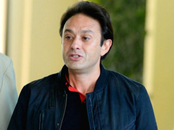 Business tycoon Ness Wadia sentenced to 2years jail by Japan court
