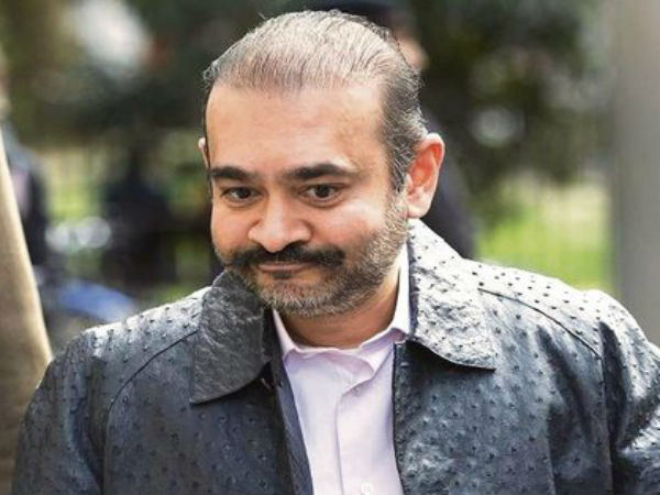 Nirav Modi bail rejected for the third time, to stay in Jail
