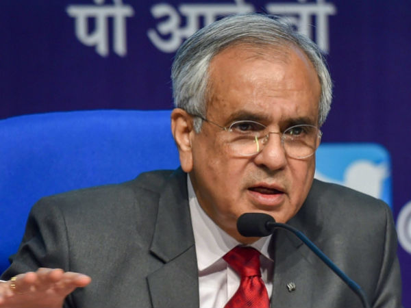 Comments on NYAY proposal my personal opinion: Niti aayog vc