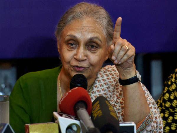 నార్త్ ఈస్ట్ నుంచి షీలా, కపిల్ దక్కని సీటు : వీరే ఢిల్లీ కాంగ్రెస్ గెలుపు గుర్రాలు
